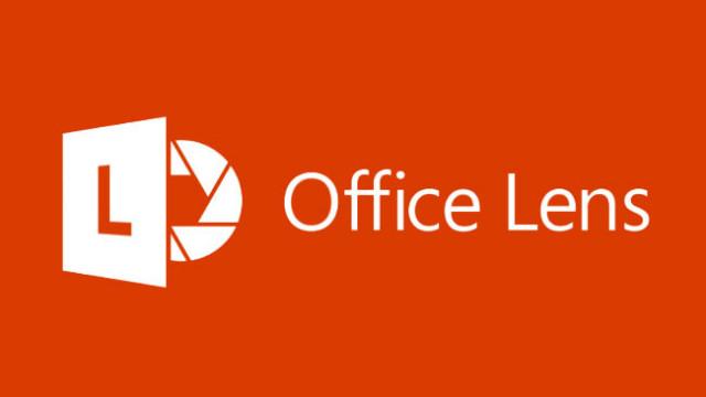 Grazie a Office Lens i vostri smartphone diventano scanner in grado di creare documenti editabili